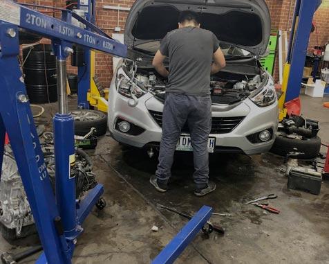 Car Repairs Ringwood