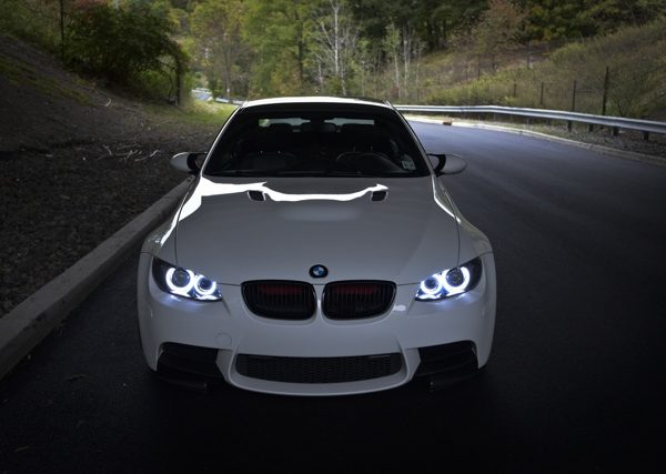 Anp Bmw E90 E91 E92 E93 Angel Eye Led Conversion Kit Pma Auto Works