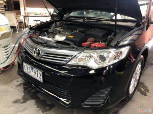 car batteries Ringwood
