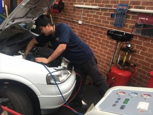 Mechanics Ringwood