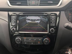 Reversing Camera Installation Melbourne