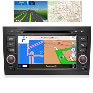 FACTORY GPS INTERFACE