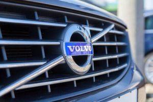 Volvo Service