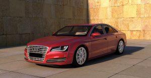 Audi service Ringwood