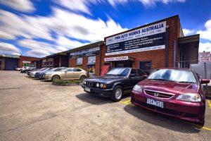 Car Automotive, PMA auto works
