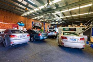 Automotive Ringwood
