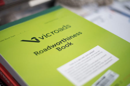Roadworthy Certificate Ringwood