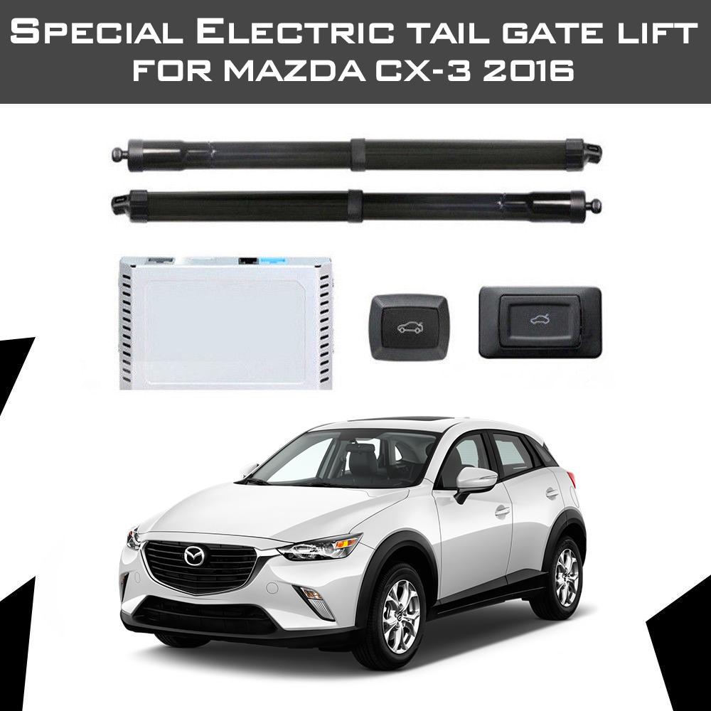 2019 Mazda Cx 3: SMART AUTO CAR ELECTRIC TAIL GATE LIFT FIT FOR MAZDA CX-3