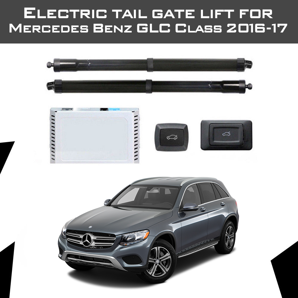 SMART AUTO CAR ELECTRIC TAIL GATE LIFT FIT FOR MERCEDES