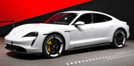 Porsche Service Melbourne